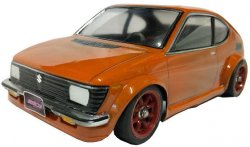 SPA-619 SUZUKI Fronte Mini Bodyset 210mm wheelbase