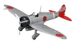 IJN Type 96 Carrier Fighter Mitsubishi A5M4