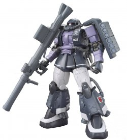 [22 July] HG003 High Mobility Type ZAKII Gaia's / Mash's Custom