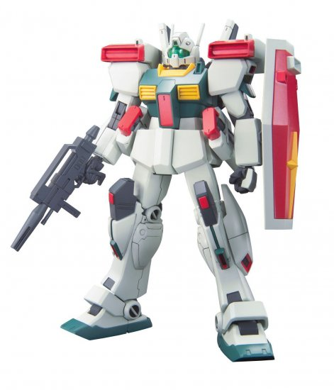 HGUC 126 RGM-86R GM III - Click Image to Close