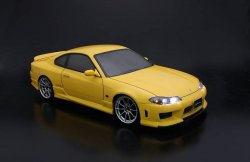 66190 Nissan Silvia S15 Genuine Aero Parts Type