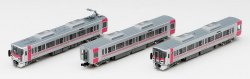 J.R. Suburban Train Series 227 Standard Set B