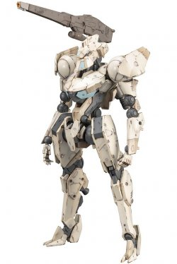 FA049 Frame Arms White Tiger - Baihu