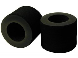FO-11H F1 Rear Rubber Tire Hard