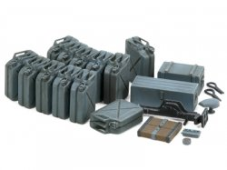 35315 German Jerry Can Set - Early Type