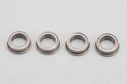 Rear Axle/Diff Bearing (4pcs) for YOKOMO R12/GT500