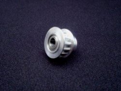 DL002 14T Center Pulley One-Way CER