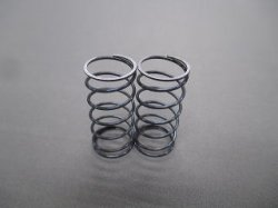TN-330 Infinity Roll Spring Length 32mm 8 Turns Wire Dia 1.1 mm