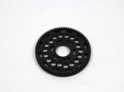 R12-6488S R12 / YRF 88T Machine Cut Spur Gear (64P)