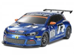 51473 Body Set Scirocco GT24-CNG