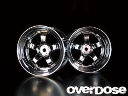 OD1182 Work Meister S1R (High Chrome / OFF+7)