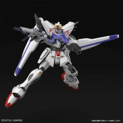 [18th June 2020] MG Gundam F91 Ver.2.0