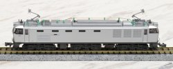 3065-5 EF510-500 JRF Color (Silver)