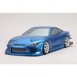 SD-TY15B Team TOYO with GP SPORTS S15 Silvia (Sponsorless Decals