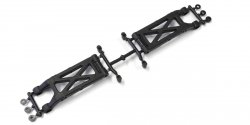 UMW742 Carbon Composite Rear Sus. Arm Set(RB7