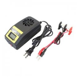 R246-8812 12V-10A Stabilized Power Supply PS-10 LCD