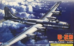 1/144 B-29 Super Fortress Tokyo Rose/Heavenly