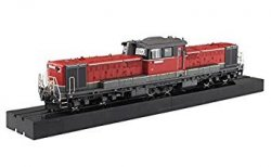 Diesel Locomotive DD51 Renewed Color Super De