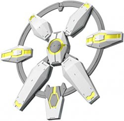 HGBD:R Hero`s Gundam New Weapons (2)