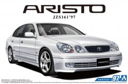 Toyota JZS161 Aristo V300 Vertex Edition `97