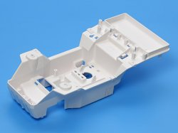 84344 CW01 Color Chassis White