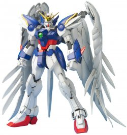 [19th OCT 2020] MG XXXG-00W0 Wing Gundam Zero Custom