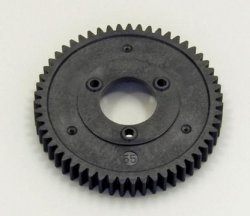 2nd Spur Gear 55T (R4)