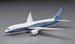Boeing 787-8 Demonstrater No.1