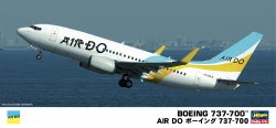 AIR DO Boeing 737-700