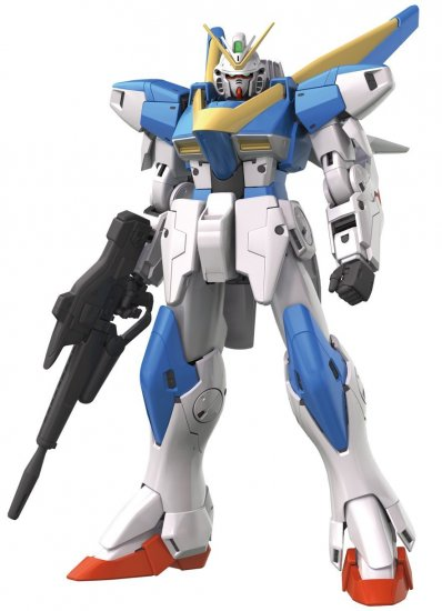 MG V2 Gundam Ver.Ka - Click Image to Close