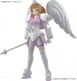 HGBF 054 Super Fumina Axis Angel Ver.