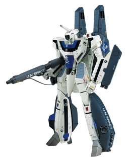 M13 VF-1A Super Battroid Valkyrie