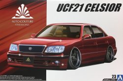 1/24 Auto Couture UCF21 Celsior `97 Toyota