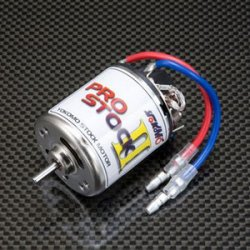 YM-PS221 Motor Pro Stock 2 21T