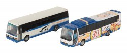 The Bus Collection J.R. Tokai Bus 30th Annive