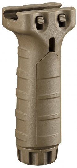 Battle Fore Grip (Coyote Tan)