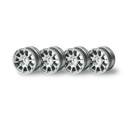 STR060 24mm Width 10 Spoke Wheels Normal Offs