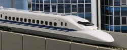 [PO AUG 2020] 10-1645 Series 700 Shinkansen N