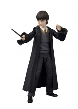 [PO OCT 27] S.H.Figuarts Harry Potter (Harry Potter and the Sorc