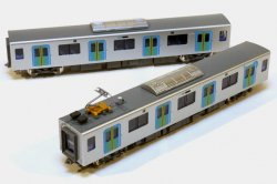 10-1402 Seibu Railway Series 40000 Add-On B 2