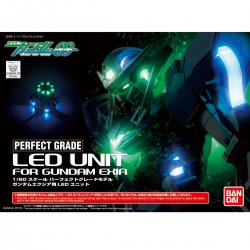 PG LED Unit for Gundam Exia