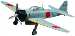 Mitsubishi Zero Fighter Type 21