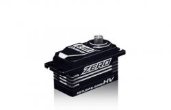 BL-LHV Low Profile ZERO Brushless Servo