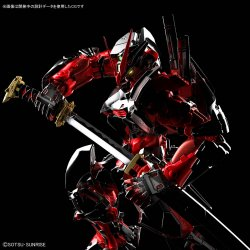 [PO 23 NOV] High Resolution Model 1/100 Gundam Astray Red Frame