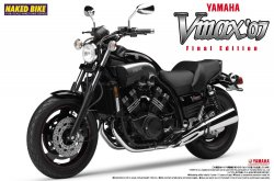 NB42 Yamaha 1/12 V-MAX '07 Final Edition