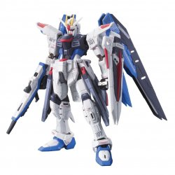 [25th JAN 2021] RG ZGMF-X10A Freedom Gundam
