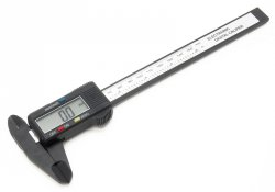 0567-FD Digital Caliper 150mm