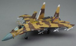 AC601 1/144 Russian Air Force Su-37 #711