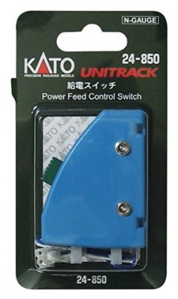 24-850 Power Feed Control Switch