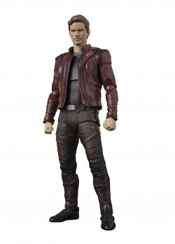 S.H.Figuarts Star-Lord (Avengers: Infinity Wa